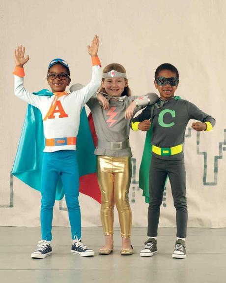 DIY 10 Disfraces de superhéroes y superheroínas caseros_13