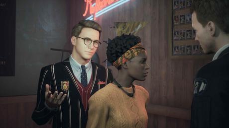 Análisis Twin Mirror – Detective Sam