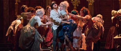 MET Opera: una serie de conciertos y óperas en streaming