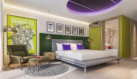 Nickelodeon Hotels & Resorts Riviera Maya abrirá en junio del 2021