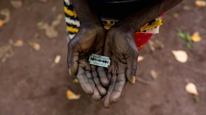 MUJERES INSPIRADORAS: VALIENTES QUE HAN SOBREVIVIDO A UNA MUTILACIÓN GENITAL