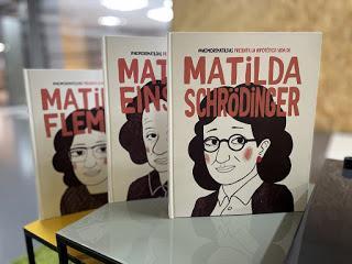Combatir el efecto Matilda desde la infancia