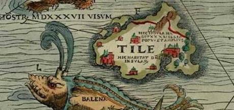 La mítica Isla de Antilla
