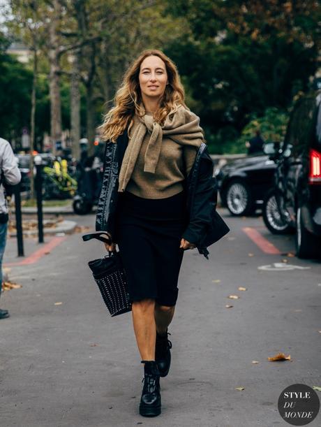 Cómo lucir con estilo vistiendo moda low cost