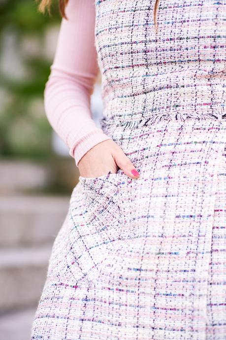 Pichi tweed