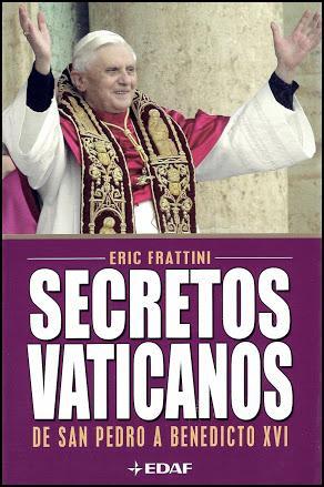 Eric frattini;