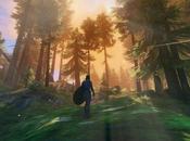 Valheim lanza early access Steam