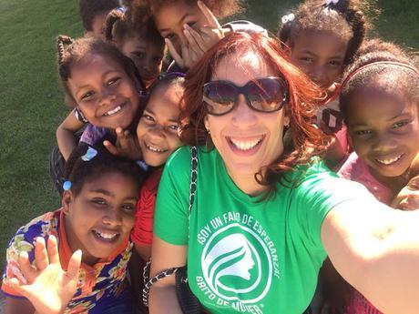 Entrevista Fundadora Grito de Mujer desde Nigeria