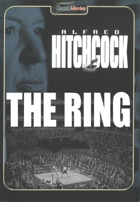 THE RING - Alfred Hitchcock 1927