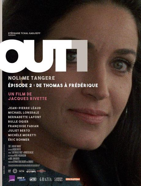 OUT 1: NOLI ME TANGERE - Jacques Rivette (CAP. 5 Y 6)