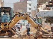 intensifica trabajos construcción pistas veredas santa rosalía...
