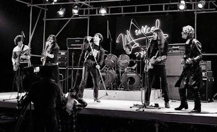 Efemérides del Rock y Heavy Metal: Qué pasó un 17 de Febrero
