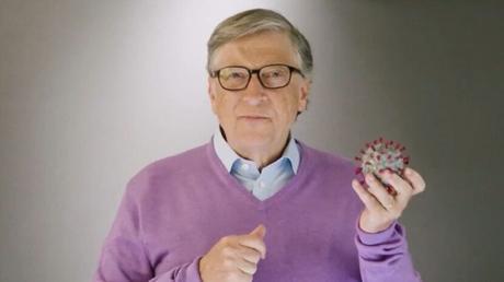 Bill Gates predice cómo será el 2021 y nos alerta sobre nuestro futuro inmediato