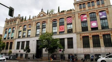 Madrid, barrio a barrio, con niños (IX): Lavapiés