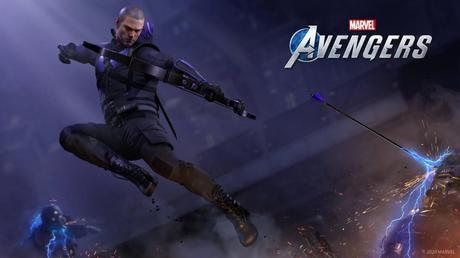 Marvel's Avengers llegará con mejoras para PS5