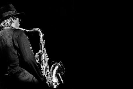 Del Free Jazz a la Revolución del Tercer Mundo