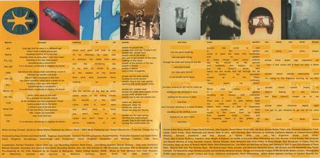 King Crimson - THRAK (30th Anniversary Edition) (1995 - 2005)