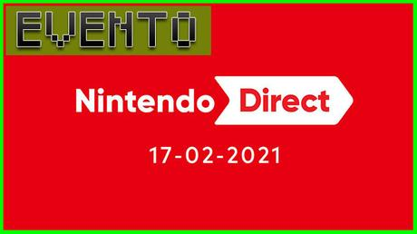 EVENTO: Nintendo Direct