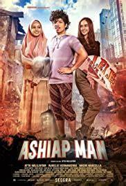 Watch greenland online full movie, greenland full hd with english subtitle. Nonton Film Ashiap Man (2020) Mp4 Sub Indo | Ramesigana
