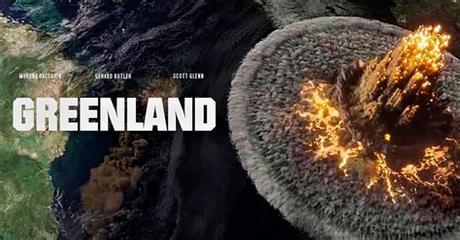 Nonton greenland (2020) subtitle indonesia. LIGAXXI
