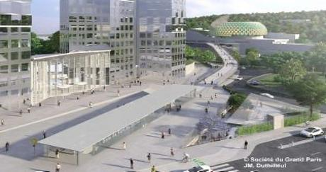 Atos, Axione y Siemens gestionarán la red multiservicio y la videovigilancia de 3 líneas de metro en París