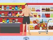 mundo fitness está vinculado consumo de...