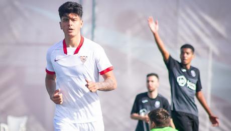 El Sevilla FC se queda sin Youth League