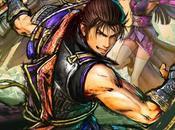 Samurai Warriors llegará Playstation