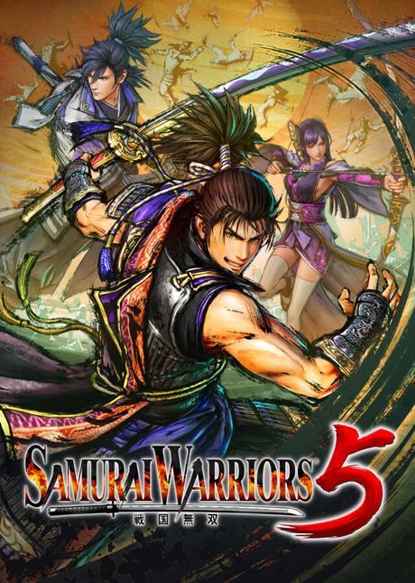 Samurai Warriors 5 llegará a Playstation 4