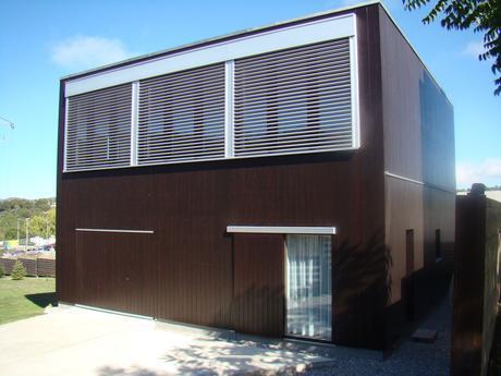 La primera casa Passivhaus de Catalunya cumple diez años