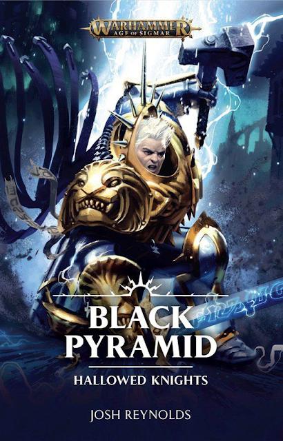 Otra silueta mas desde Warhammer Community: Gardus?