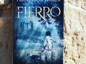 Reseña Fierro Francisco Narla