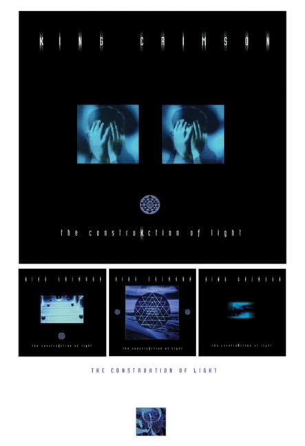 King Crimson - The ReconstruKction Of Light (40th Anniversary Series) (2000 - 2019)