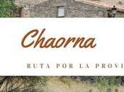 Ruta provincia Soria: ¿Qué Chaorna?