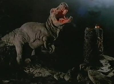 Dinosaur Babes (1996)