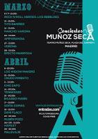 Conciertos Muñoz Seca