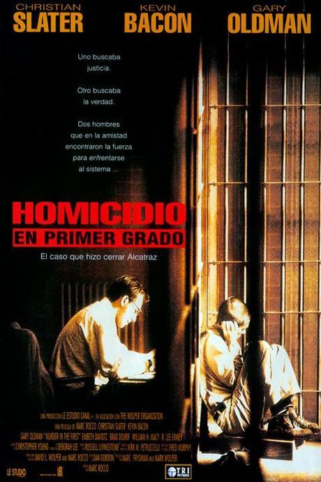 HOMICIDIO EN PRIMER GRADO - Marc Rocco
