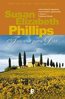 Toscana para dos de Susan Elizabeth Philips