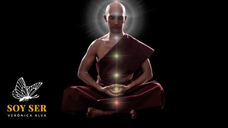 Siete Chakras y el Origen de sus Colores