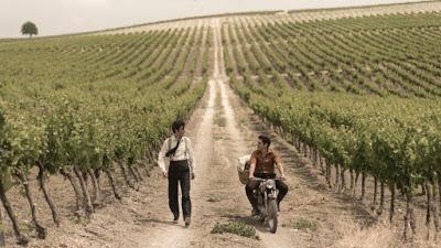 VERANO QUE VIVIMOS, EL (España, 2020) Romántico, Melodrama