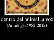 Antología Olvido García Valdés