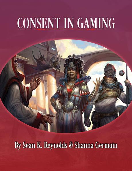 Consent in Gaming mas Tarjetas X, para partidas seguras