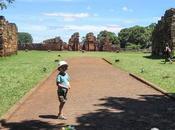 Cómo visitar ruinas jesuíticas Ignacio Miní, Misiones