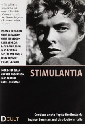 STIMULANTIA - Ingmar Bergman y otros
