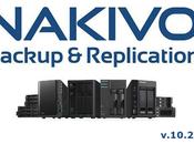 Protección contra Ransomware usando Nakivo Backup Replication v10.2