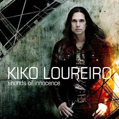 Kiko Loureiro - Sounds of Innocence (2012)