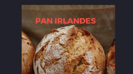 PAN DE SODA IRLANDES