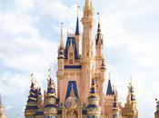 Celebración Mágica Mundo Comienza octubre Walt Disney World Resort