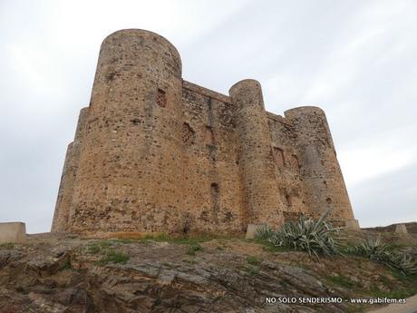 Castillo de la Vaguada