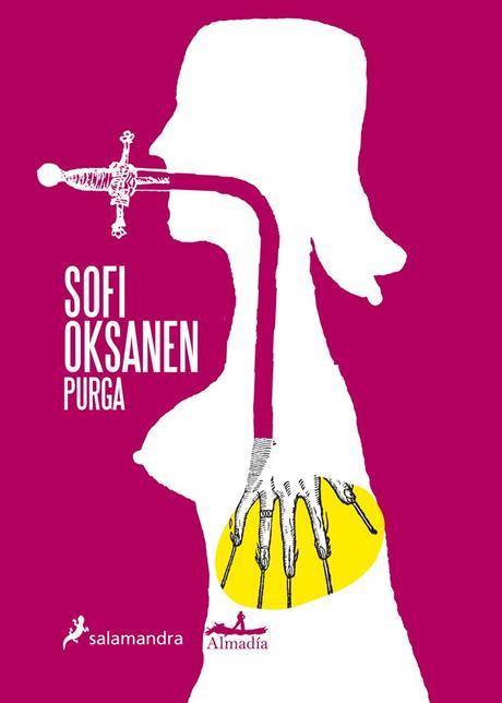 """""""PURGA"""" de Sofi Oksanen"""